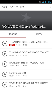 YO LIVE OHIO - screenshot