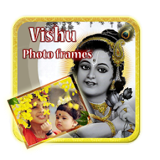 Vishu Photo Frames