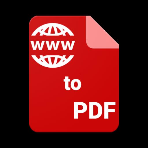 Web to PDF Converter APK Cracked Download