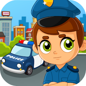 Kids Games - profession For PC / Windows 7/8/10 / Mac – Free Download