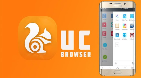 Download Guide for UC Browser Fast Browser for