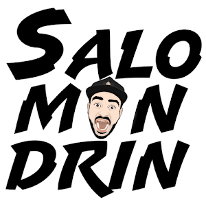 Salomondrin For PC
