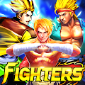 The King of Kung Fu Fighting APK for Bluestacks