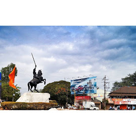 Royal kolhapur by Yash Anadani - Buildings & Architecture Statues & Monuments
