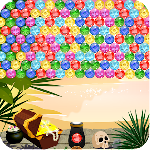 Bubble Shooter Treasure Hacks and cheats