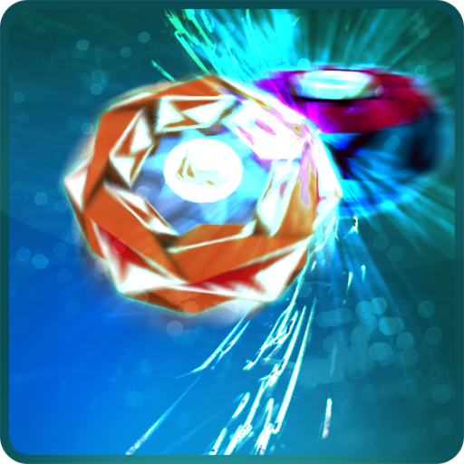 Spin Top Fighter (game)