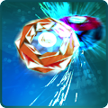 Spin Top Fighter APK baixar