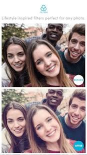 AirBrush - Best Selfie Editor- screenshot thumbnail
