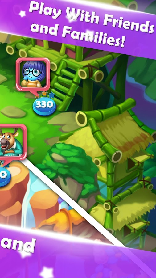 Yummy Crush Candy - Match 3 with Gummy Candies Screenshot 8