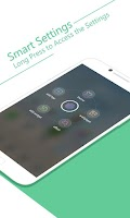 Screenshot of 91 Launcher- Smooth, Smart