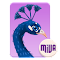Peacock Darts - Pin the Bird 3.1.0 Apk