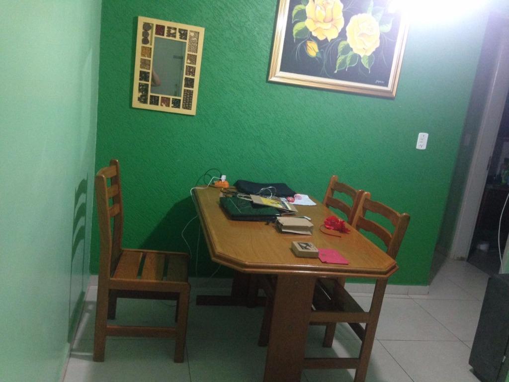 Apartamento à Venda - Jardim Paraventi