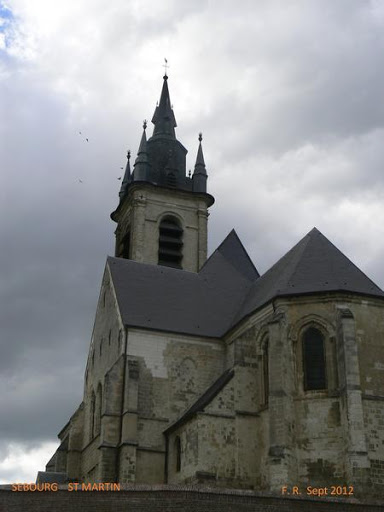 photo de Eglise (Saint Martin)