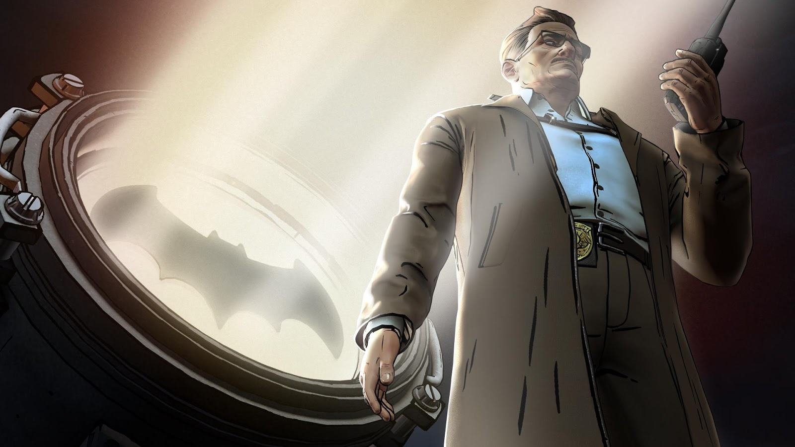 Batman - The Telltale Series Screenshot 6