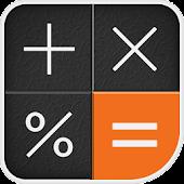 Calculator Memory & Percent
