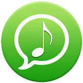 App Ringtones for Whatsapp™ Sounds version 2015 APK