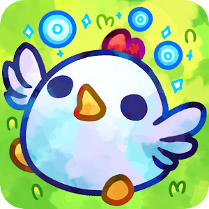 Chichens: Crazy Chicken Tapper APK Cracked Download