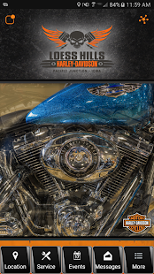 Loess Hills Harley-Davidson - screenshot