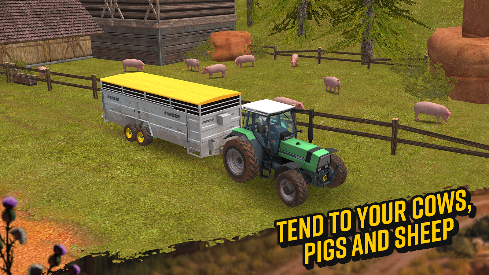 Farming Simulator 18 Screenshot 10