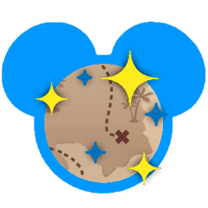 Merlins Magic Map-Disneyland For PC