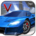 Speed Racing Ultimate 5 Free 4.1 icon