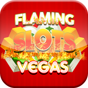 Flaming Slot Vegas Game for Android