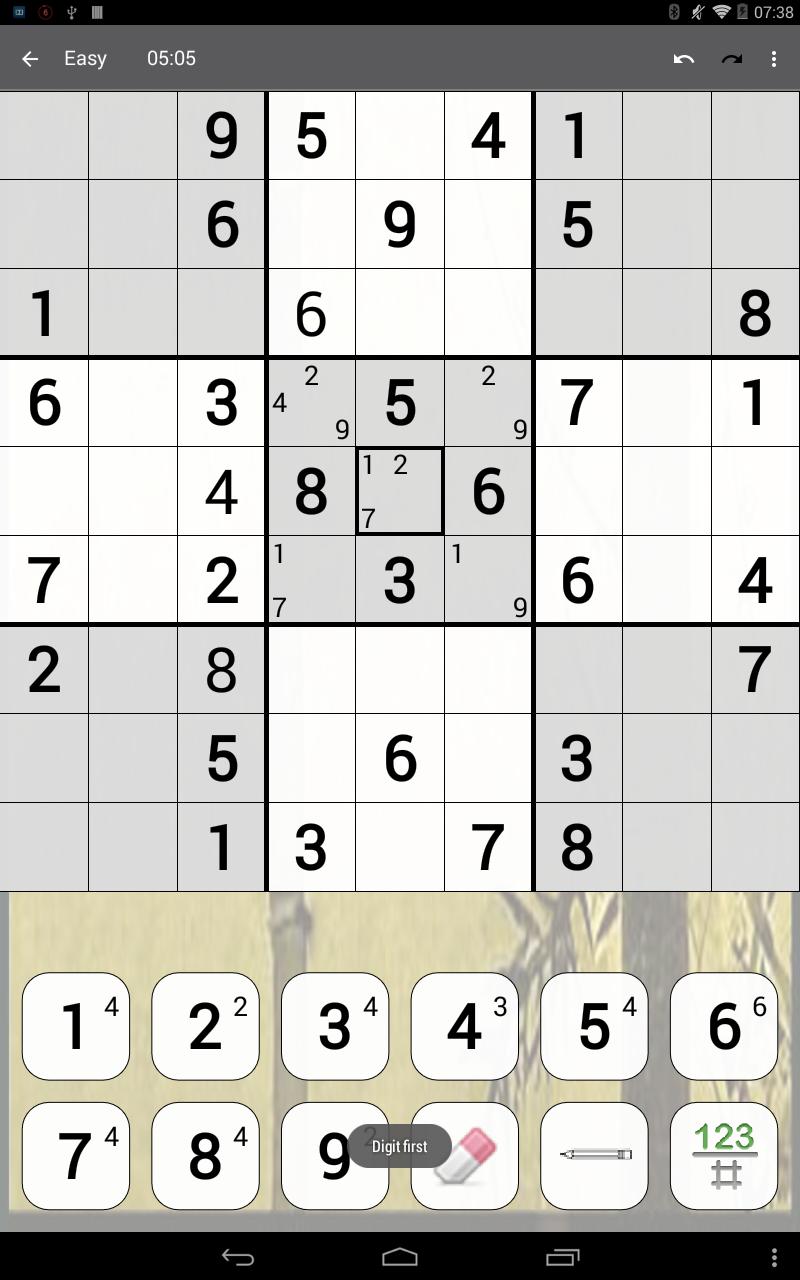 Sudoku Premium Screenshot 8