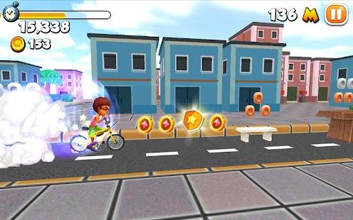 Bike Race - Crazy Racing APK for Bluestacks