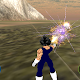 Vegeta Instinct Fighter