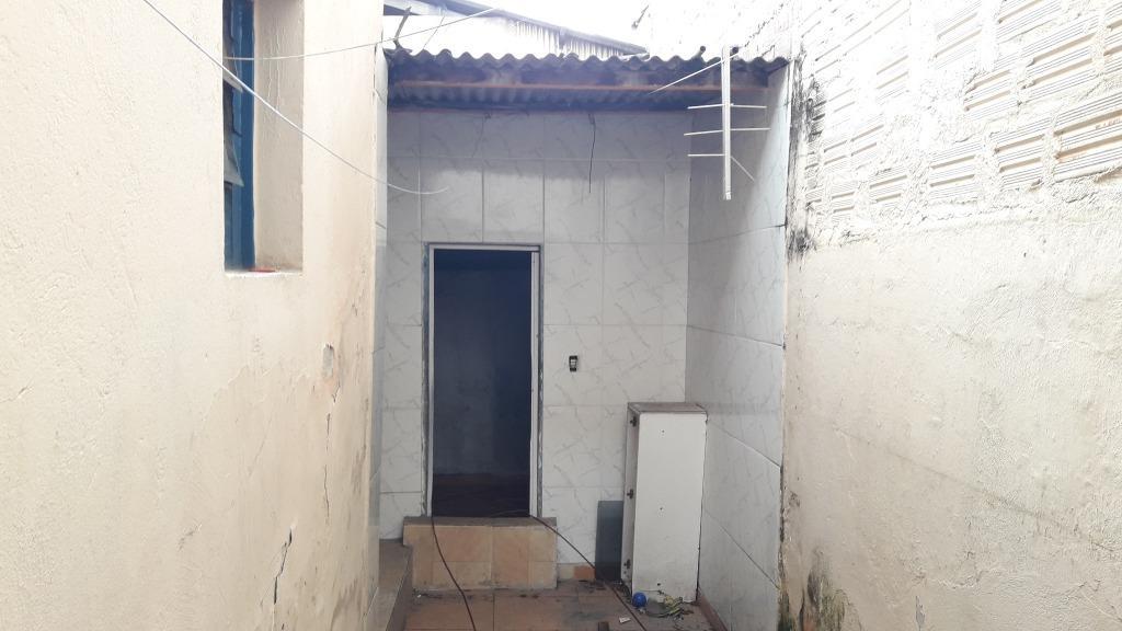 Casa Sobrado à venda, Pari, São Paulo