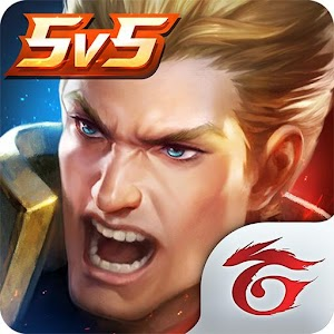 5v5 MOBA Esports legend, victory and defeat in skill! Free Download & War! APK Icon