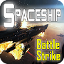 Spaceship Thunder War Strike