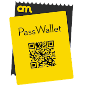 App PassWallet - Passbook + NFC APK for Windows Phone