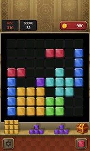 Free Block Quest : Jewel Puzzle APK for Windows 8