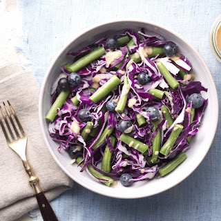 Meet Your New Favorite Summertime Salad Dressing