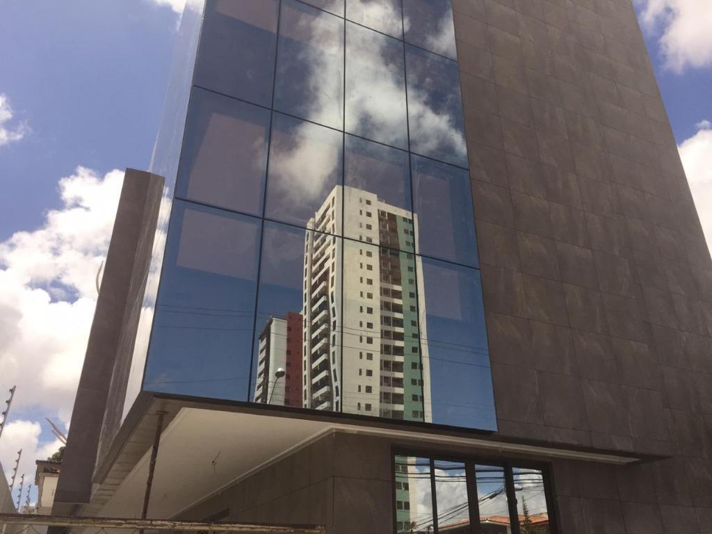 Ponto para alugar, 500 m² por R$ 18.000/mês - Conjunto Pedro Gondim - João Pessoa/PB