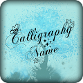 App Calligraphy Name - Text Art apk for kindle fire