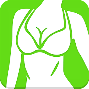 Красивая грудь упражнения