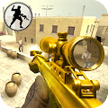 Game Sniper Anti-Terrorist Shoot apk for kindle fire