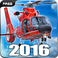 Game Helicopter Simulator 2016 Free APK for Kindle