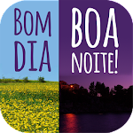 Morning & night portuguese APK Image