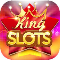Kingslots - Free Slots Casino For PC (Windows And Mac)
