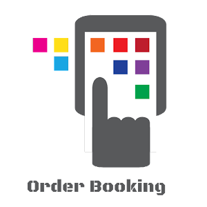 Customer Order Booking