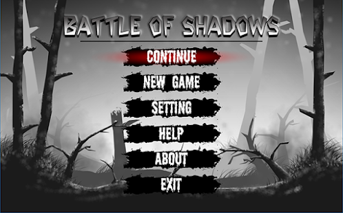 Battle of Shadows - screenshot
