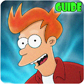 Guide for Futurama : Worlds of Tomorrow
