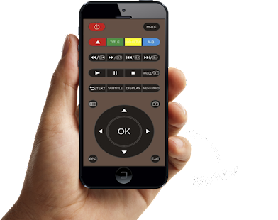 TV Remote for Samsung - screenshot