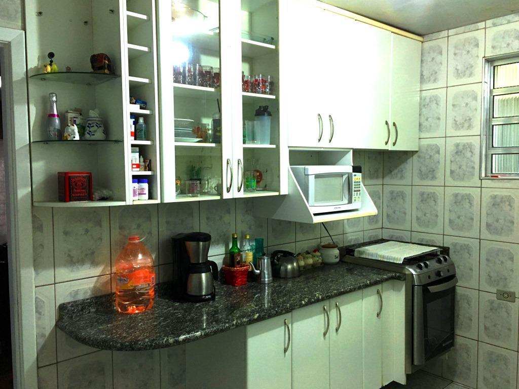 Casa Sobrado à venda, Cidade Dos Bandeirantes, São Paulo
