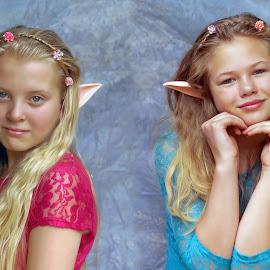 little Elves by Lize Hill - Uncategorized All Uncategorized (  )