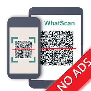 Whatscan - QR Scan Pro (No Ads) For PC / Windows 7/8/10 / Mac – Free Download
