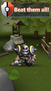 Monster Survival GO APK for Bluestacks